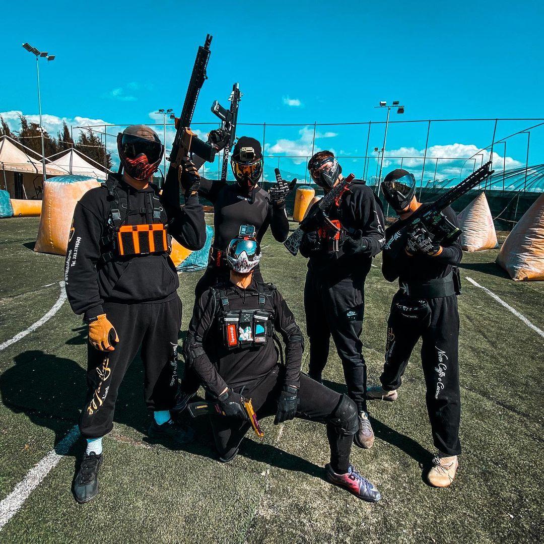 Speed Soft Team