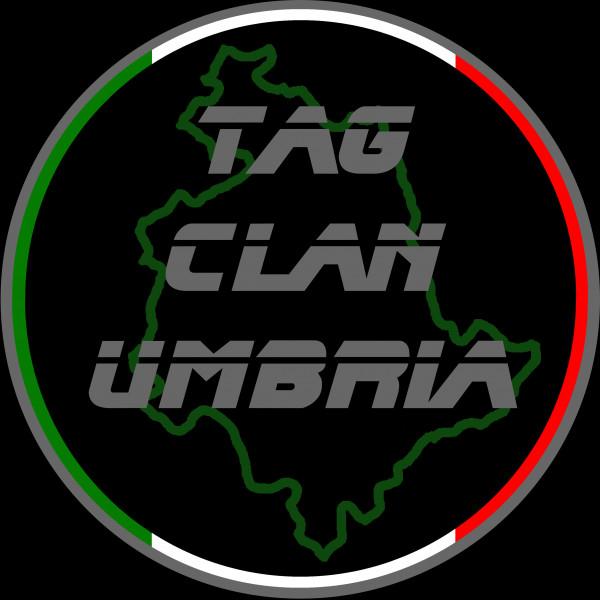 Tag Clan Umbria