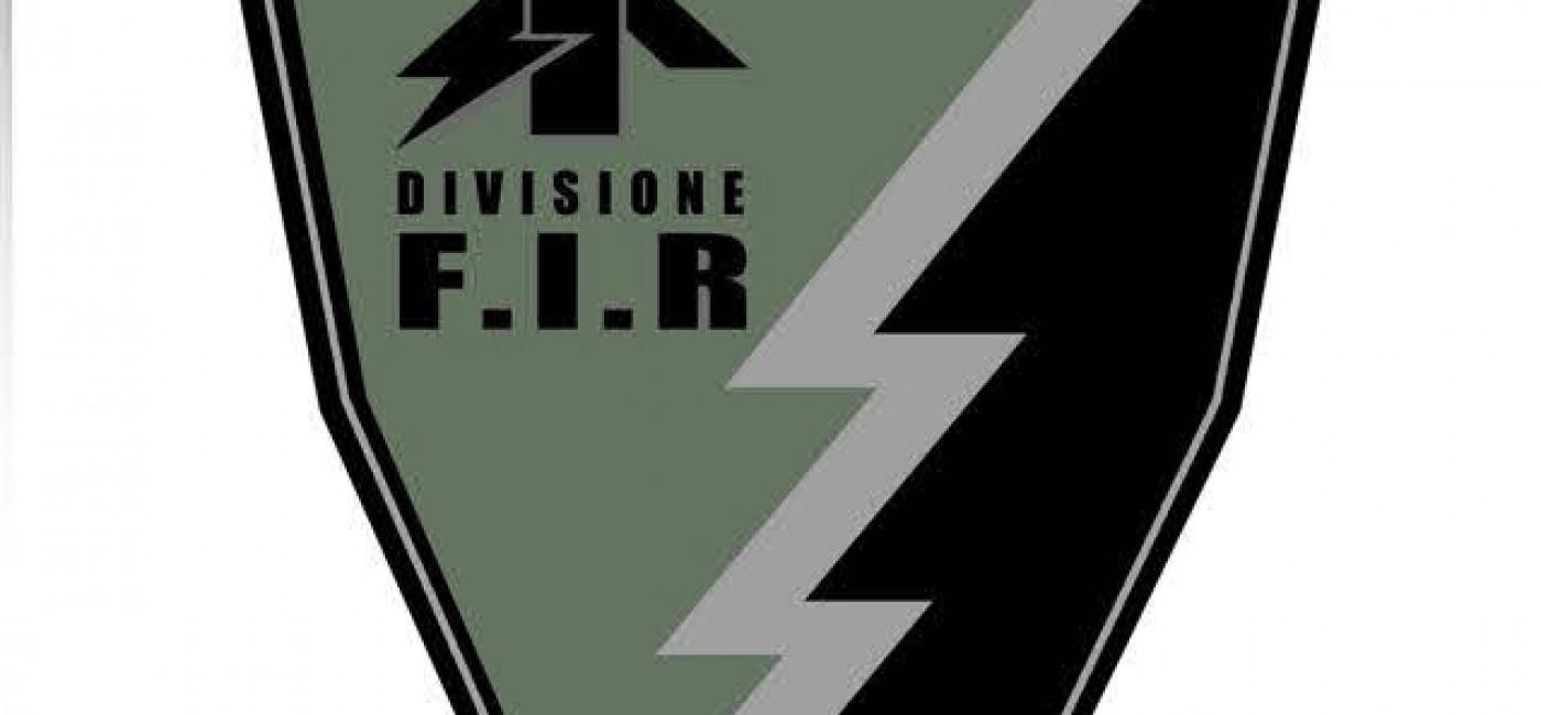 1^ divisione fir