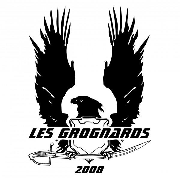 LES GROGNARDS s.a.s.