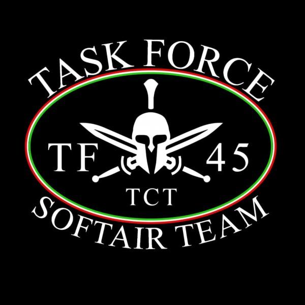 Task Force 45 TCT