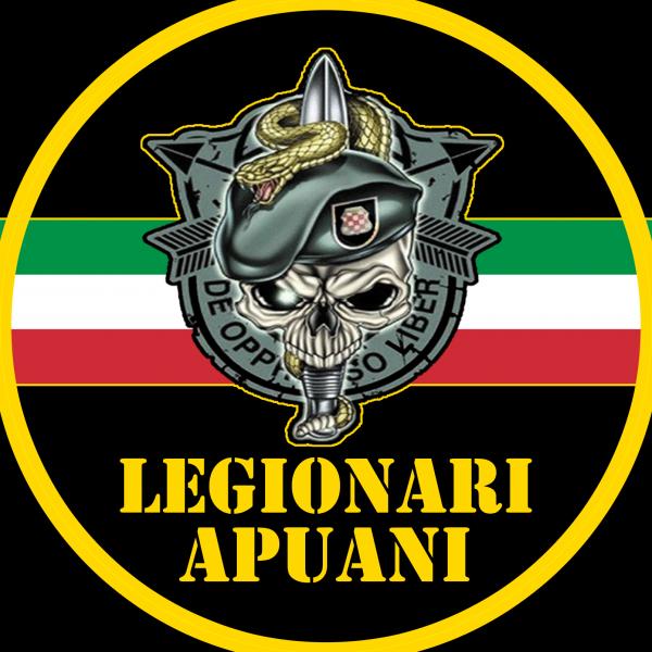 Legionari Apuani