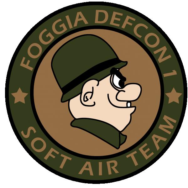 Foggia DefCon1 Softair Team