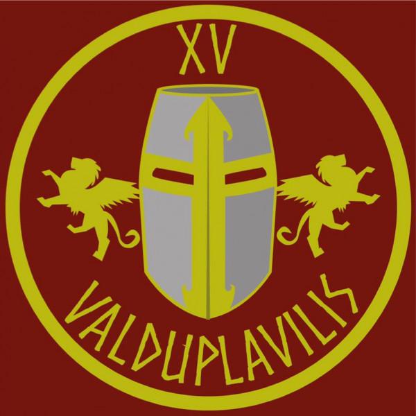 XV Valduplavilis