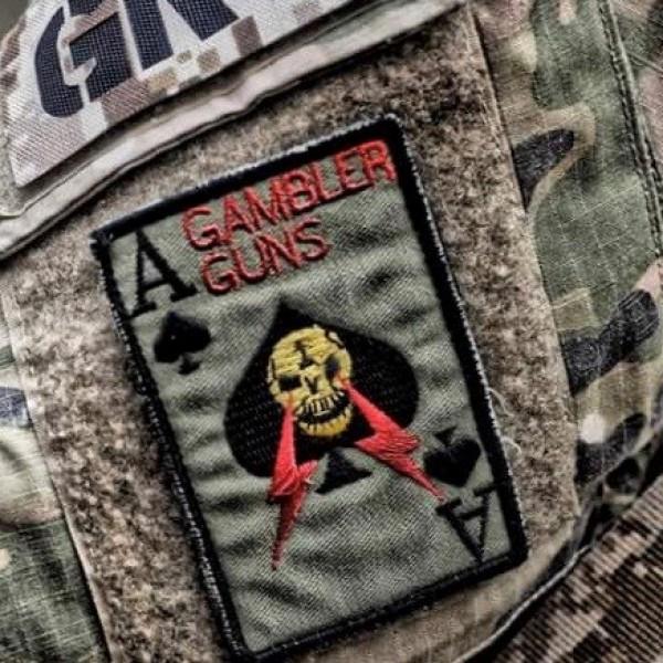 A.S.D. GAMBLER GUNS NOVARA