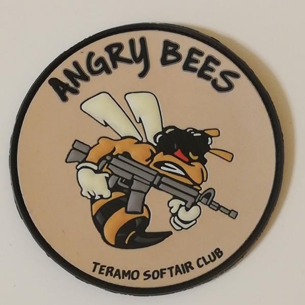 Angry Bees Teramo Softair