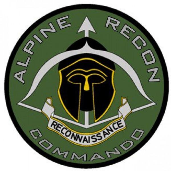 Alpine Recon Commando