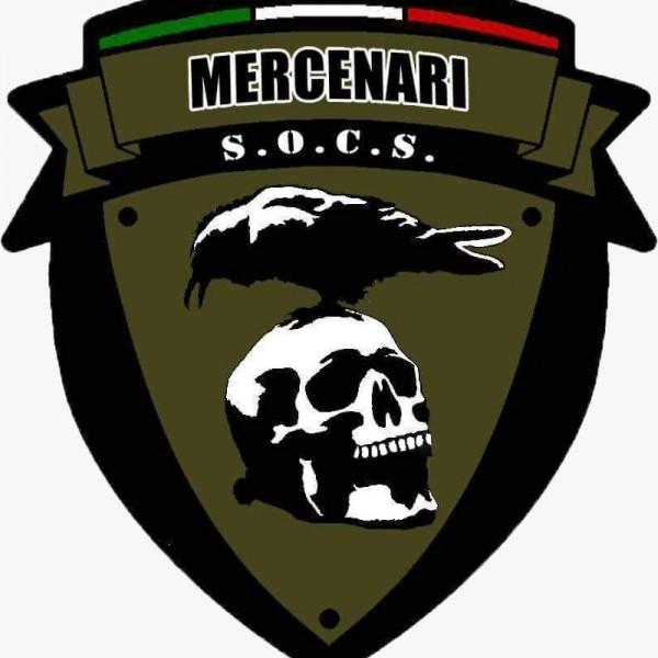 Mercenari S.O.C.S.