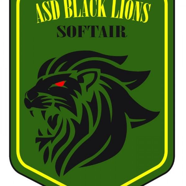 ASD BLACK LIONS