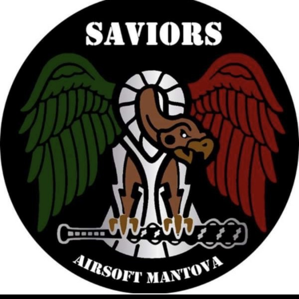 SAVIORS AIRSOFT MANTOVA