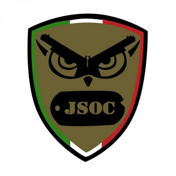 A.S.D. J.S.O.C. Softair Team Galatina