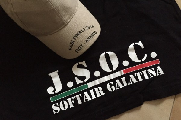 A.S.D. J.S.O.C. Softair Team Galatina