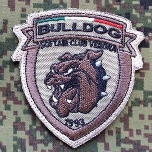 Bulldog Verona