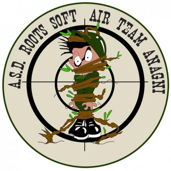 Roots softair Team Anagni
