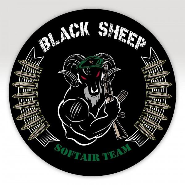 Black Sheep Softair Team - Trani