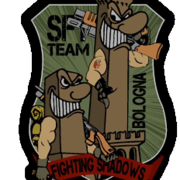 Fighting Shadows Bologna