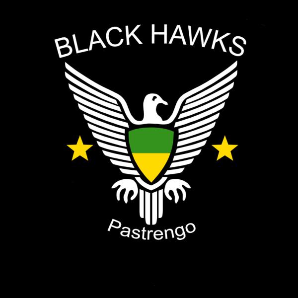 Black Hawks Pastrengo