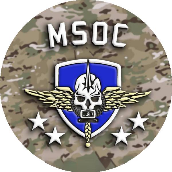 MSOC - Catania Airsoft Team