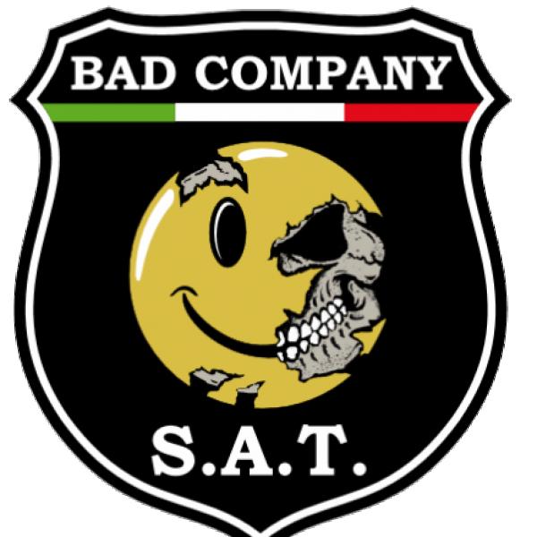 ASD BAD COMPANY SOFTAIR TEAM TARANTO