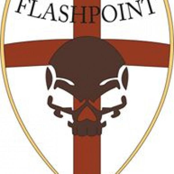 Flashpoint Softair Pisa