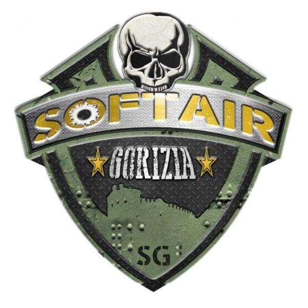 WOLFPACK Softair Gorizia