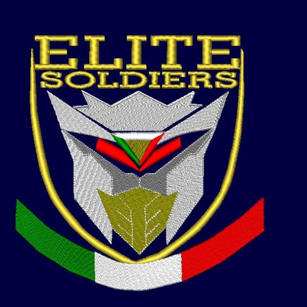 Elite Soldiers airsoft team