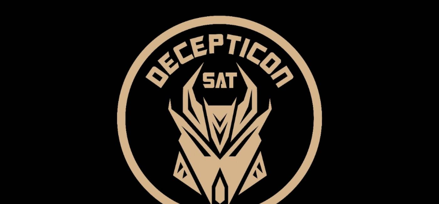 DECEPTICON SAT