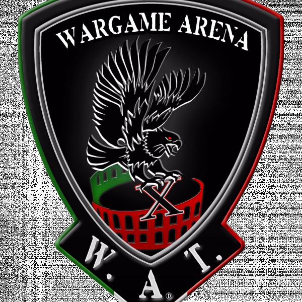 WarGame Arena - WAT