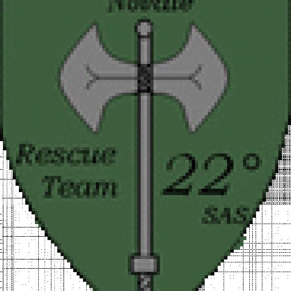 22° S.A.S. Rescue Team