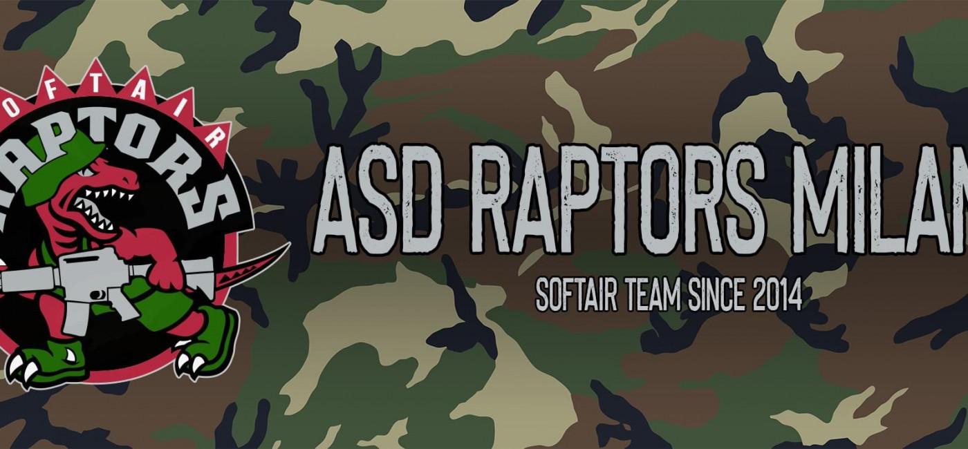 ASD Raptors Milano