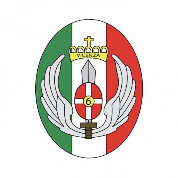 6º Reggimento Cacciatori Alpini