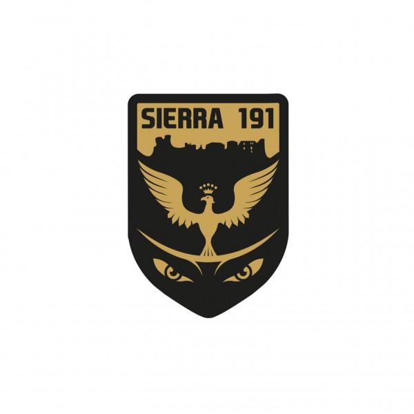 Sierra 191 Team