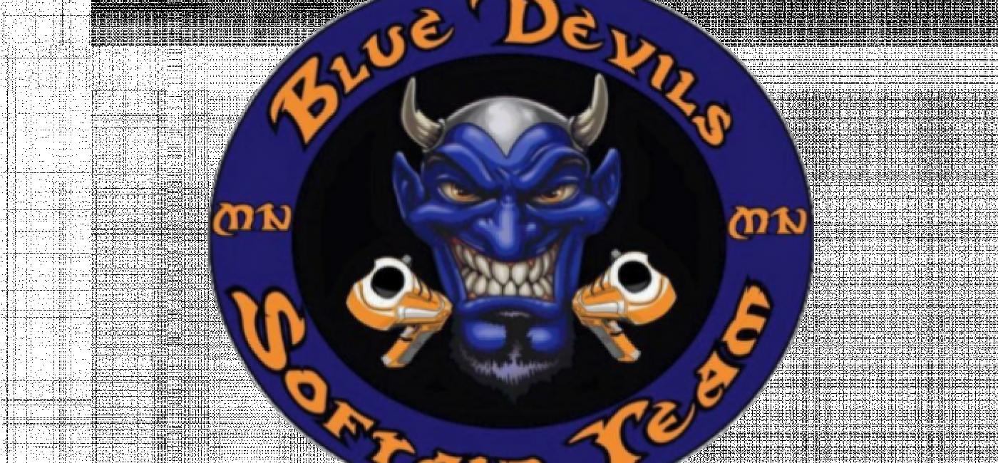 Blue Devils S.A.T. Mantova
