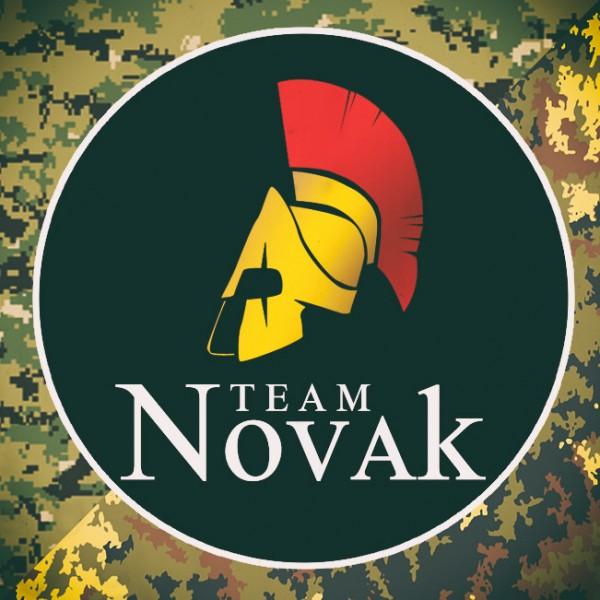 Team Novak