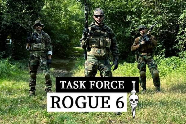 Task Force Rogue 6