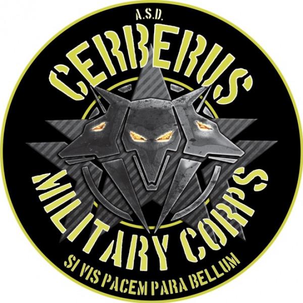 Asd Cerberus Military Corps