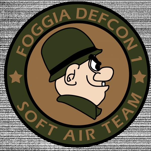 Foggia Defcon 1