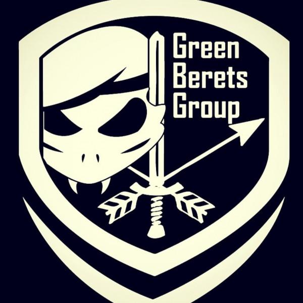 Green Berets Group