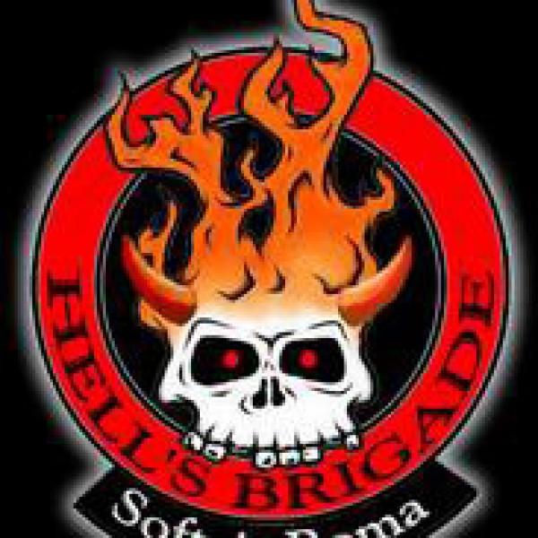 Hell's Brigade Roma