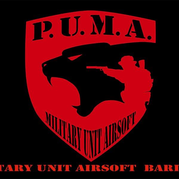 P.U.M.A. AIRSOFT