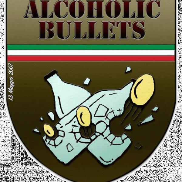 Alcoholic Bullets